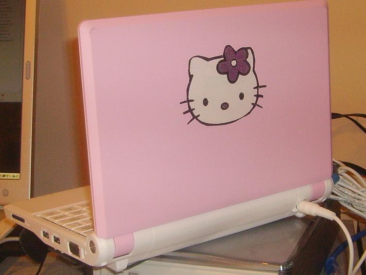My Killer Eee PC